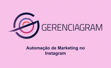 automacao-marketing-gerenciagram-instagram criação de sites