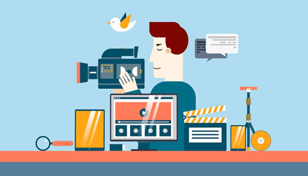 porque criar vídeos animados profissionais online para sua empresa