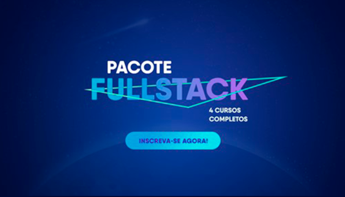 Pacote-Full-Stack