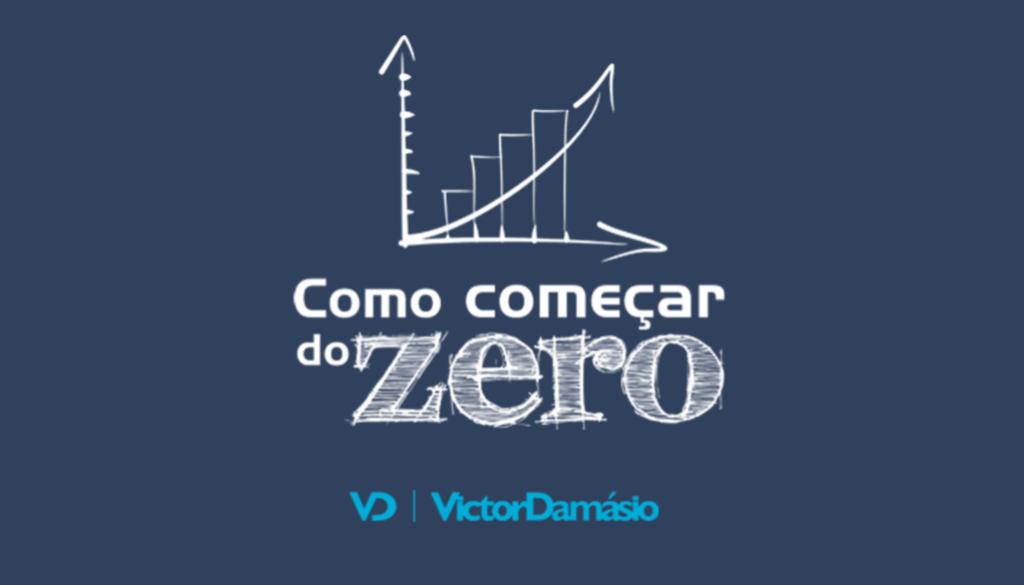 programa como comecar do zero victor damasio