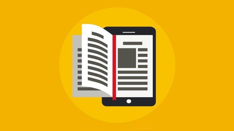 Ganhe Dinheiro Vendendo Ebook - Empreendedores Digitais