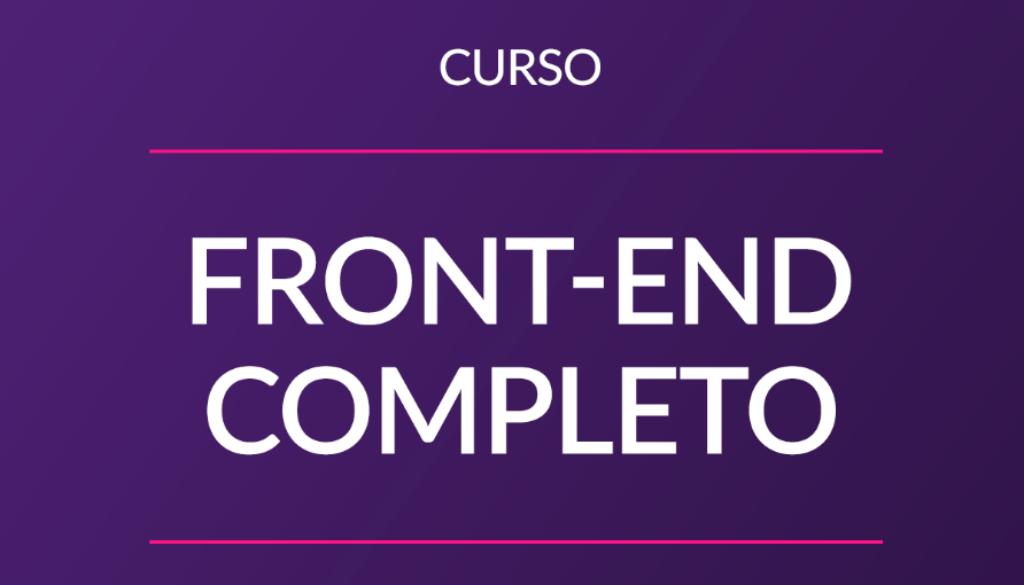curso-online-front-end