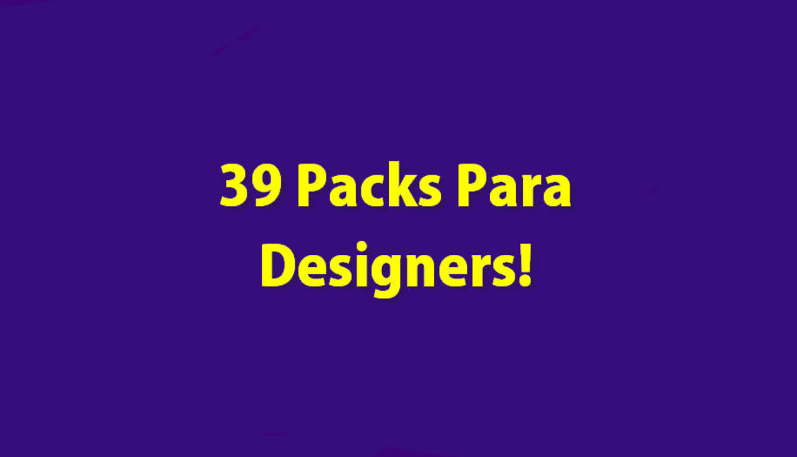 39-packs-para-designer