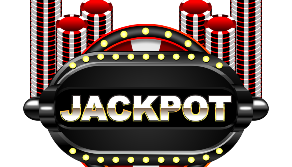 —Pngtree—jackpot with casino chips on_6073767